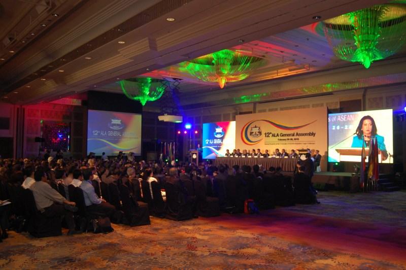 ASEAN: Unleashing Entrepreneurial Ingenuity