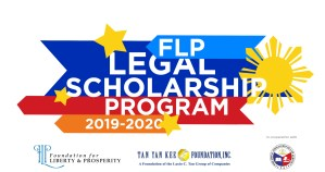 20 Law Students Receive Legal Scholarship for AY 2019-2020