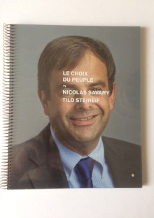 Le choix du peuple Nicolas Savary Tilo Steireif Gwinzegal