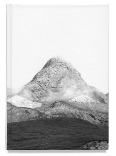 Abraham Poincheval - L'épaisseur de la montagne