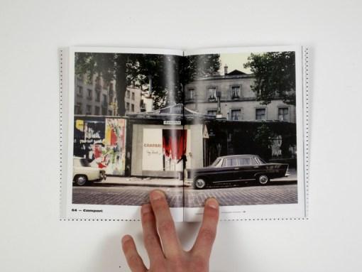 Tout le monde connait Roger Excoffon - Éditions 205