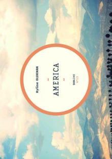 America - Ayline Olukman - mediapop éditions