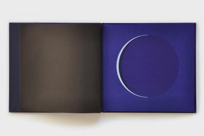Dans la lune - Fanette Mellier - Éditions du Livre