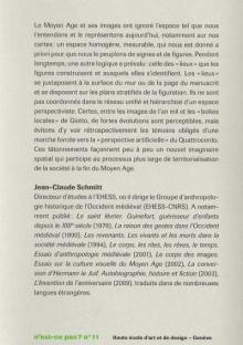 Jean-Claude Schmitt - HEAD