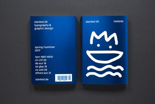 Slanted 29 - Helsinki