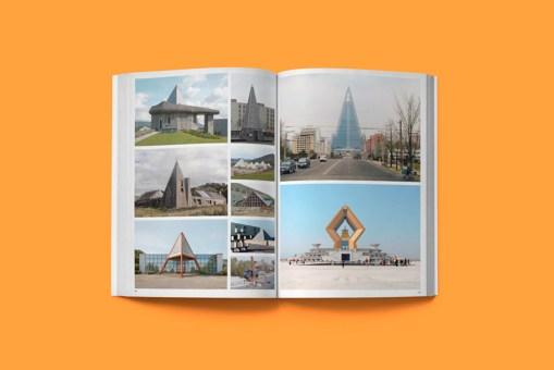Atlas of Forms - Eric Tabuchi - Editions Poursuite