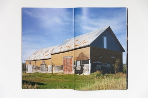 Barn Rising - Editions Poursuite