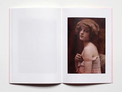 Beautés d'archive - Luce Lebart - Editions Poursuite