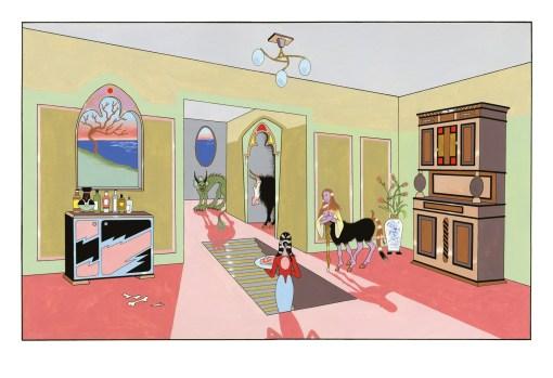 Le singe et les bijoux - Roxane Lumeret - Solo ma non troppo