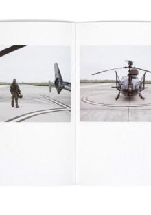 Landing Zone - Sebastien Lacroix Miche Poivert - ARP2 publishing