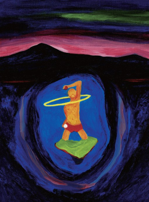 Hula Hoop 2 - Tom de Pekin - Solo ma non troppo