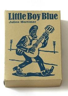 Little Boy Blue - Julien Mortimer