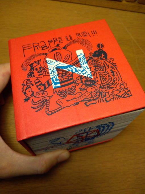 HECATOMBE - Fanzine CARRE