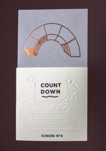Count Down - Icinori
