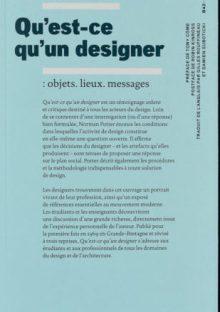 Qu'est-ce qu'un designer - B42