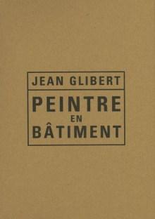 Jean Glibert - Peintre en bâtiment