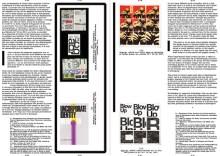 Faire – Regarder le graphisme – Vol 2