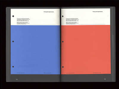 IBM – Graphic Design Guide from 1969 to 1987