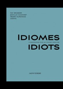 Idiomes Idiots - Adverse
