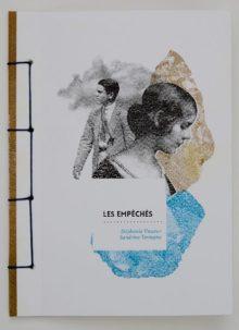Les empechés - Stéphanie Vasseur - Sandrine Terragno