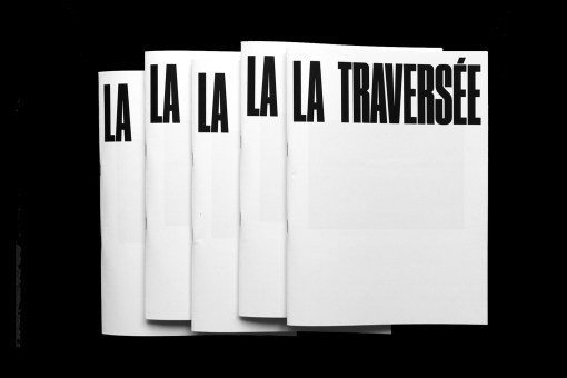 La Traversee - Magali Brueder