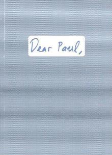 Dear Paul - Paul Van der Eerden