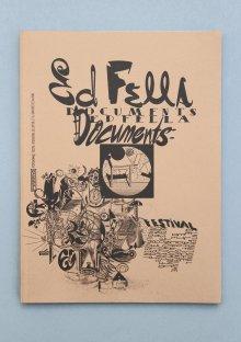 Ed Fella - Documents