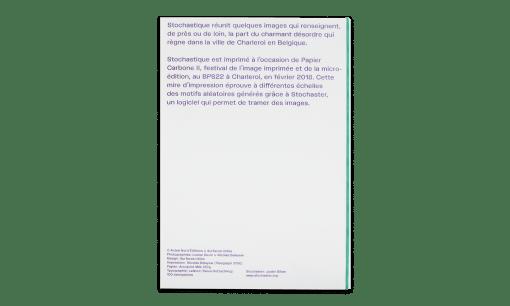 Stochastique - Surfaces Utiles