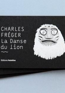 Charles Fréger - La danse du lion