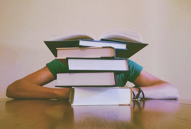 Librairie Pégase - Comment choisir quoi lire ?