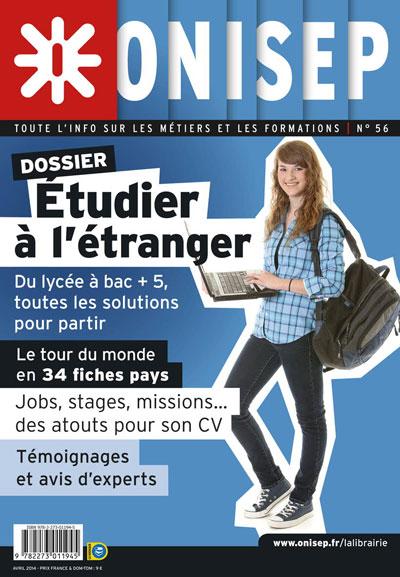 Etudier à L'étranger Dossiers