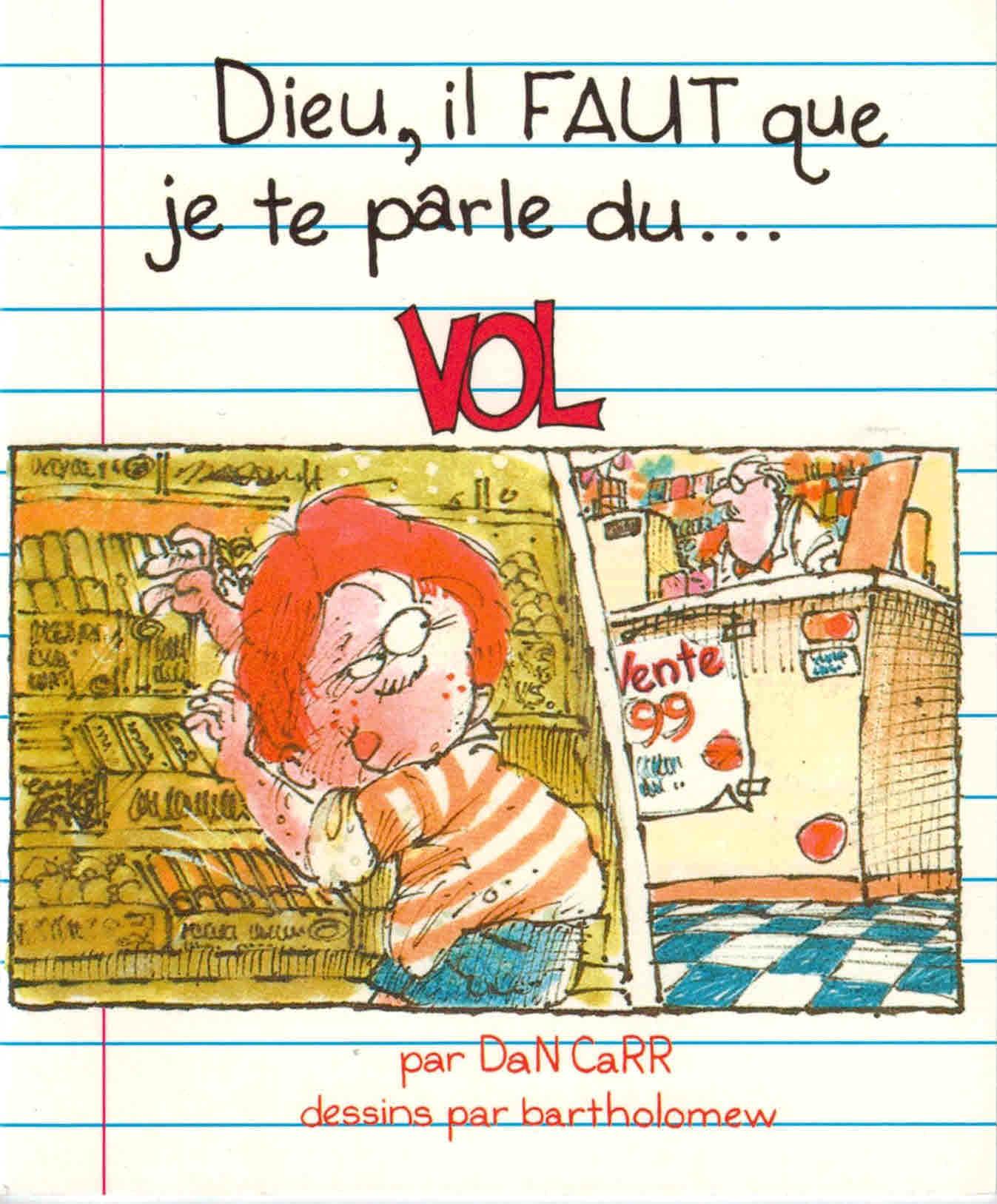 Il Faut Que Je Vous Parle : parle, Produit, Parle, Librairie, Chrétienne, Québec