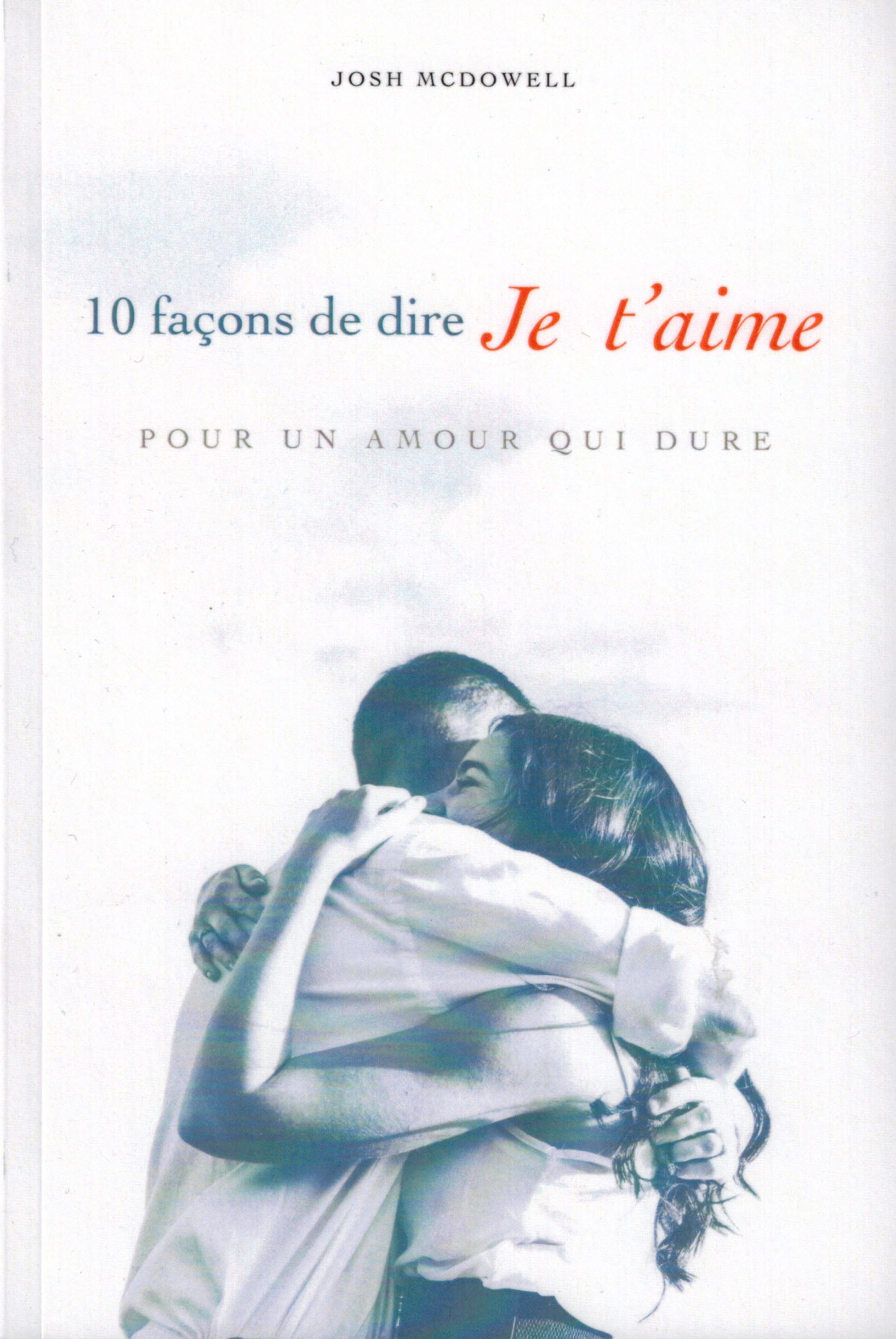 Façon De Dire Je T Aime : façon, Produit, Façons, T'aime, Librairie, Chrétienne, Québec