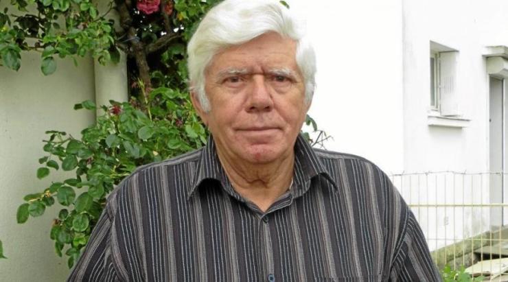 Marcel Cario
