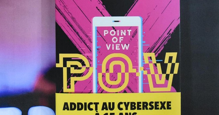 POV : Point Of View – Patrick Bard