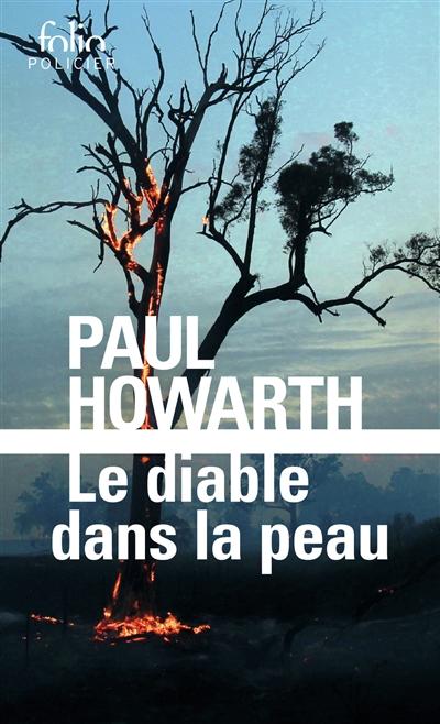 Le Diable Dans La Peau : diable, Diable, 9782072884191, Policier, Librairie, MARTIN