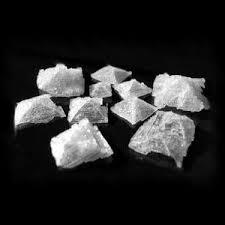 pyramide blanc