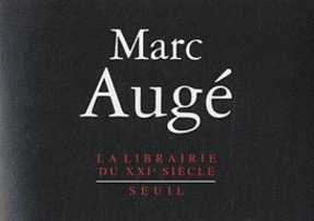 Marc Augé, Journal d'un SDF. Ethnofiction