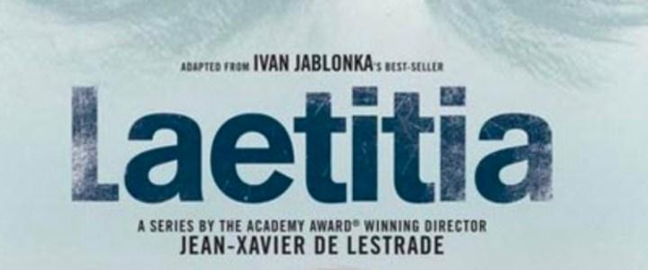 Laëtitia d'Ivan Jablonka, bientôt en série sur France 2