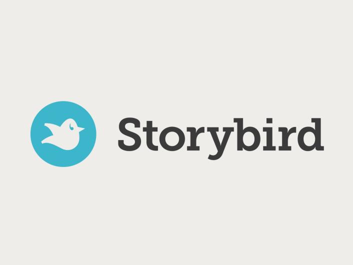 Digital Humanities: Storybird as a tool