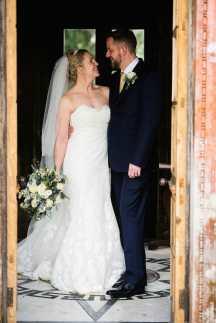 Larmertree wedding photographer