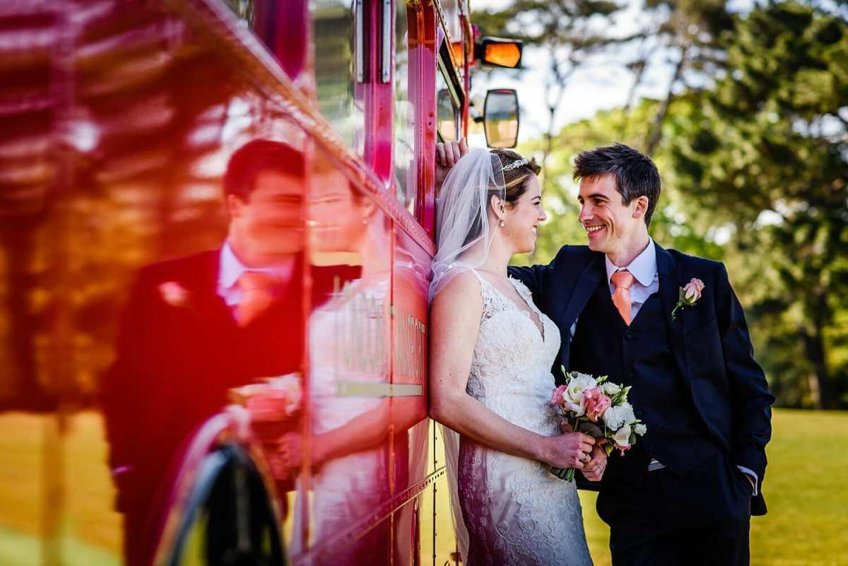Studland Bay House Wedding Photographer