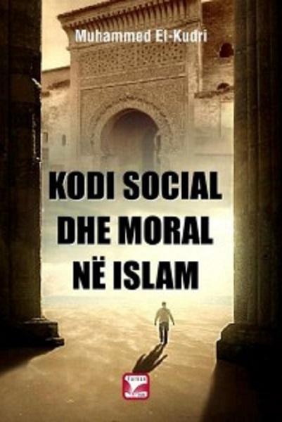 Kodi social dhe moral el.Kudri