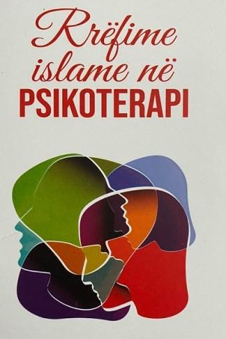 Rëfime Islame në psikoterapi