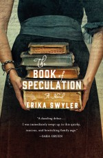 """The Book of Speculation"""" by Erika Swyler"""