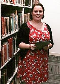 Heather Marshall