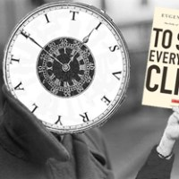To Save Everything Click Here -- by Evgeny Morozov -- A Book Review