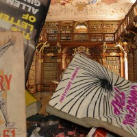 Modeling a Different World - The Library and PreFigurative Activism