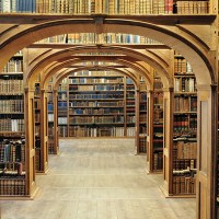 How to Organize Your Library