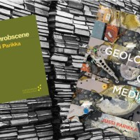 The Ground Beneath the Screens - A Review of Jussi Parikka's A Geology of Media and The Anthrobscene